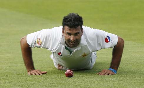 Five-star Sohail says Jimmy Anderson the inspiration for grand comeback