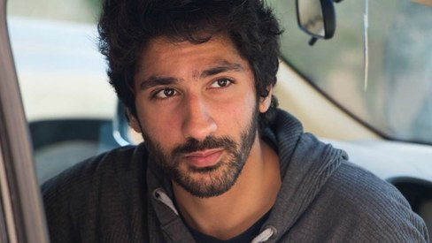 Meet Shahnawaz Zali, the Pakistani filmmaker nominated for a Student Oscar