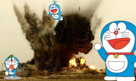 7 reasons why Doraemon is a threat to Pakistan