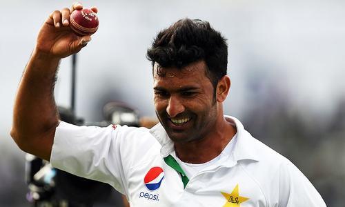Sohail Khan is a cricketer, not a linguist