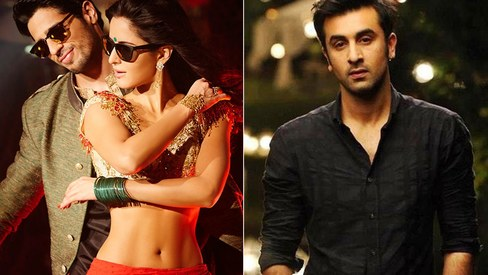 Hit the gym and deal with it: How Katrina moved on after her break up with Ranbir Kapoor