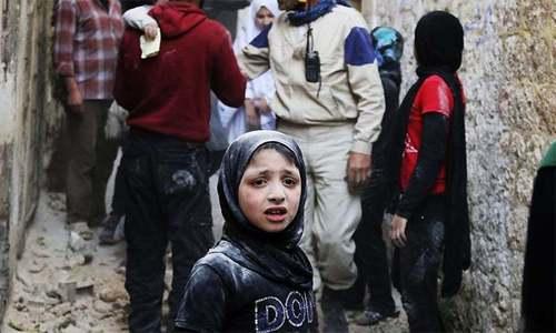 West won't go to war over Syria