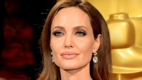 Angelina Jolie will not be teaching at Georgetown University after all