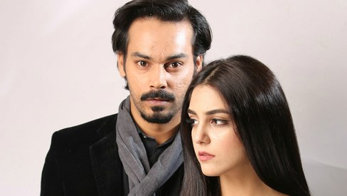 Gohar Rasheed was nearly slapped by a stranger for his wicked Mann Mayal role
