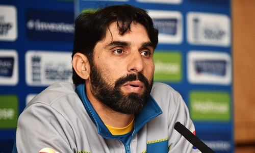 Despite Edgbaston loss, Pakistan still has chance for No. 1 slot