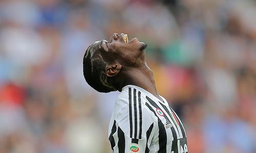 Paul Pogba completes world record £89 million Man United return