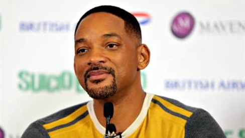 Will Smith slams Donald Trump for being an embarrassment to America