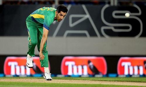 Gul, Aslam, Sharjeel return to squad for England, Ireland ODIs