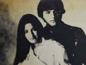 Nazia and Zoheb Hasan. — Photo provided by Zoheb Hasan