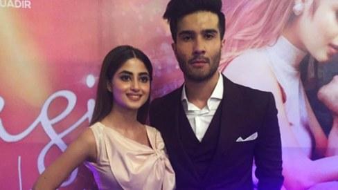 Mah-i-Mir's failure steals the show at Zindagi Kitni Haseen Hai music launch