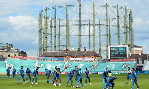 Pakistan possess inspiring history in The Oval Test battles