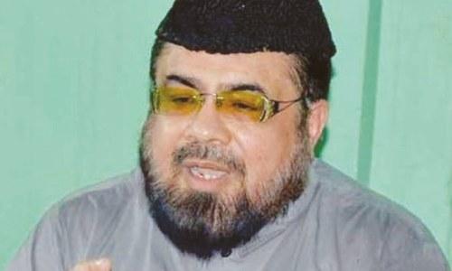 Mufti Qavi's name included in Qandeel murder case