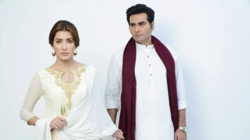 Did TV drama Dil Lagi's heroine need to be slapped to be accepted by a Pakistani audience?