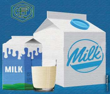 Ensuring the quality of processed milk