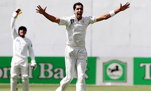 Umar Gul warns his best is yet to come