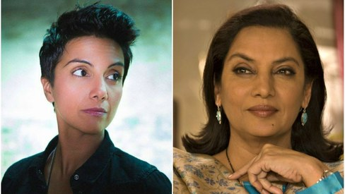 Shabana Azmi cast in Pakistani comedian Fawzia Mirza's lesbian drama