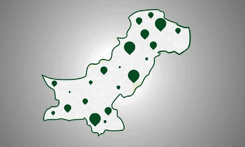 TPL Trakker launches Pakistan's first navigation app