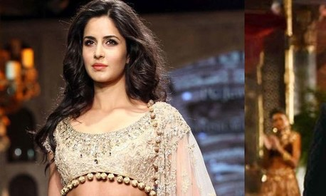 A big fat Punjabi wedding for Fawad Khan and Katrina Kaif?
