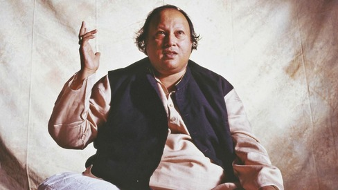 Quiz: How well do you know Nusrat Fateh Ali Khan?