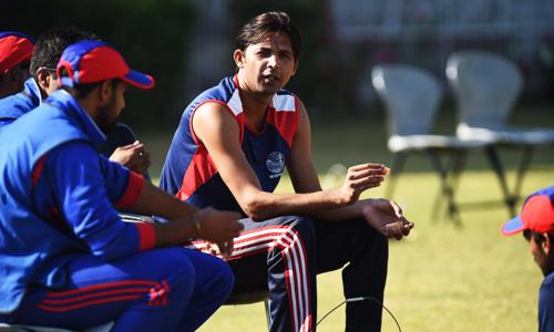 Amir's comeback a motivation to make international return, says Asif