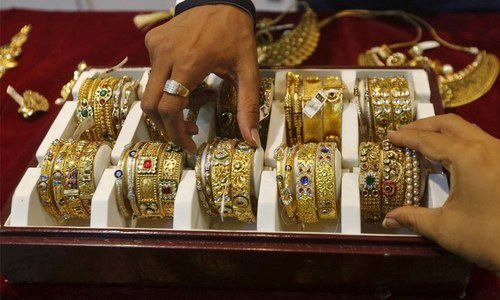 SBP wants gold imports formalised to curb 'abuse'