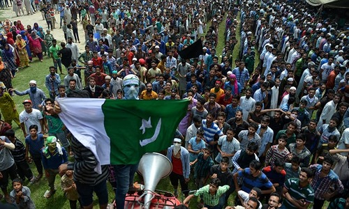 Kashmir's 69-year-long history of deadly strife