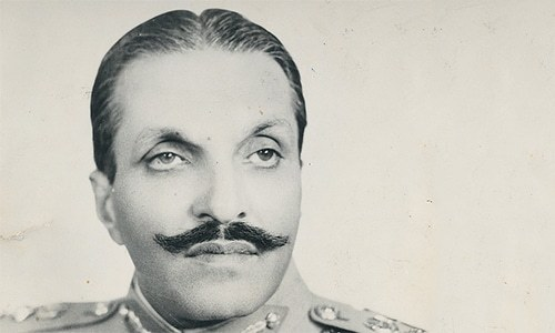 In pictures: Gen Zia-ul-Haq's life and death