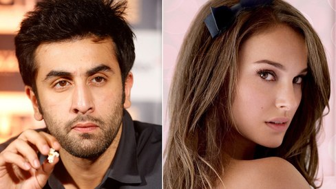 The time Natalie Portman told Ranbir Kapoor to 'get lost'