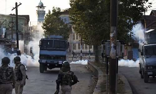 Pakistan invites Indian Foreign Secretary for talks on Kashmir