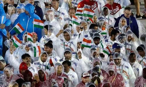 Indian officials come under-fire for mediocre show at Rio Olympics