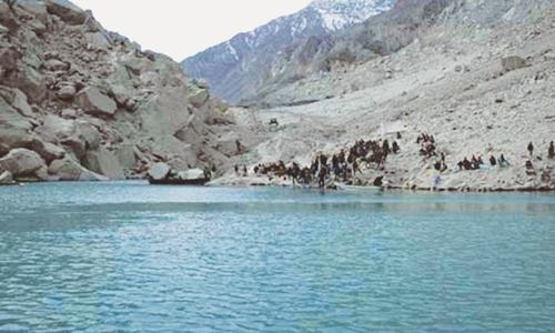 Rs22bn water resource development project for Balochistan approved