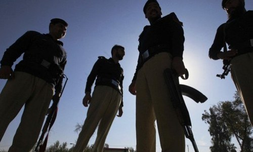 Punishments for 545 police officials recommended,  SC told