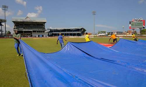 Trinidad board launches probe after farcical washout