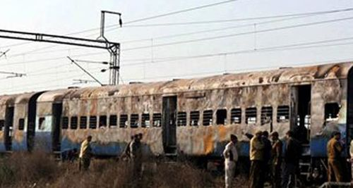 Pakistan expresses concern to India over delay in Samjhota Express probe