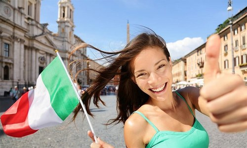 اٹلی میں 18 سال کے نوجوانوں کے لیے 500 یورو کا تحفہ