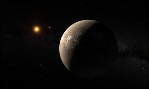 زمین جیسا اب تک کا سب سے قریب ترین سیارہ دریافت