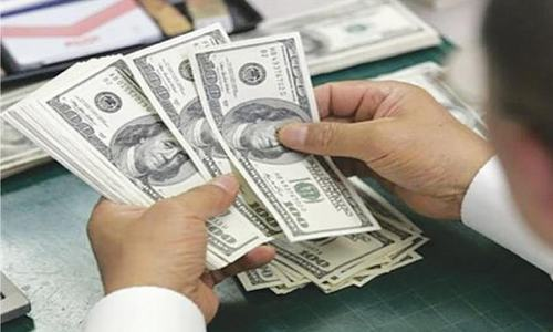 $7.9bn moved out of Pakistan through forex accounts