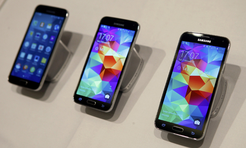Samsung, Tencent surge in race to become Asia's most valuable firm