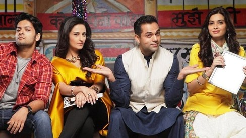 What does India think of Momal Sheikh's Bollywood debut?