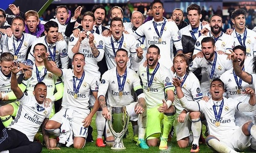 Champions League draws set to take place, Spanish giants most dreaded