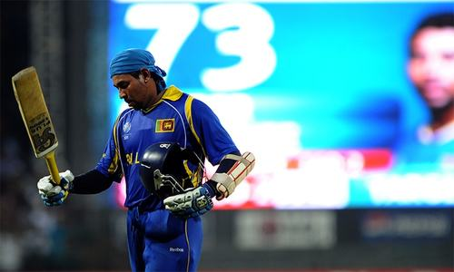 Goodbye 'Dilscoop', Dilshan to retire after Australia series