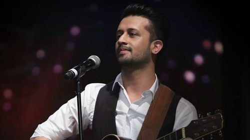Atif Aslam drops out of concert in India due to 'non-payment of dues'