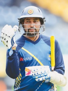 Dilshan to retire after Aussie T20 series
