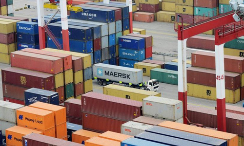 Cheap imports worry local manufacturers