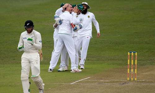 Proteas, Black Caps shootout for Test honours