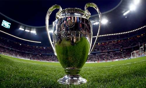 UEFA guarantee four Champions League berths to top leagues
