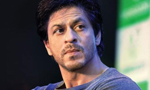 Pakistani shoemaker jailed for designing Peshawari chappals for Shah Rukh Khan