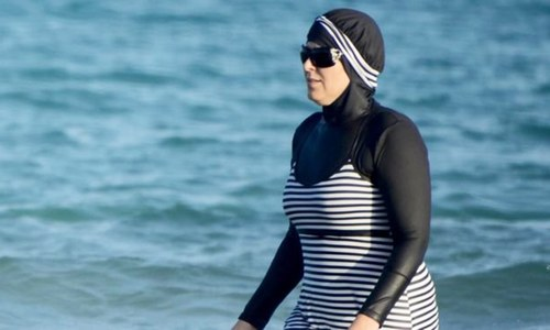 France can overturn its burkini ban, but not the damage it has done