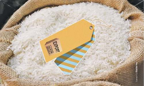 Rice: the grower-exporter conflict of interest