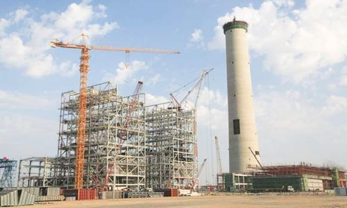 Ban on imported fuel for power generation